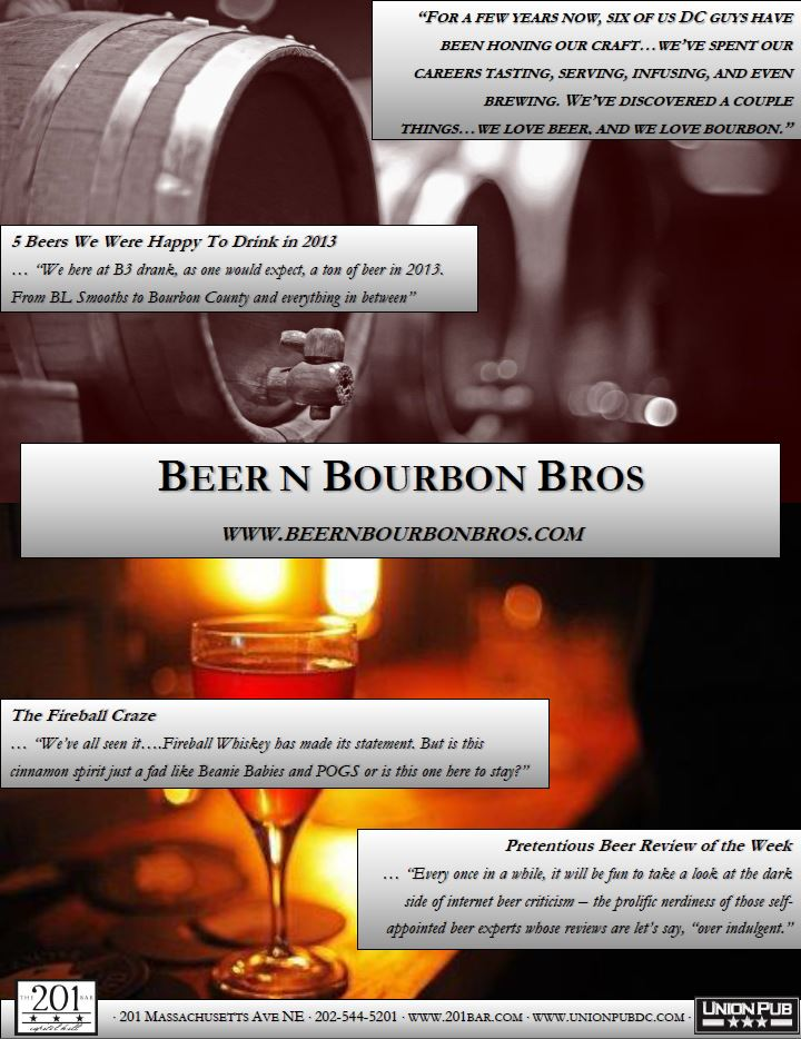 beer n bourbon bros pic