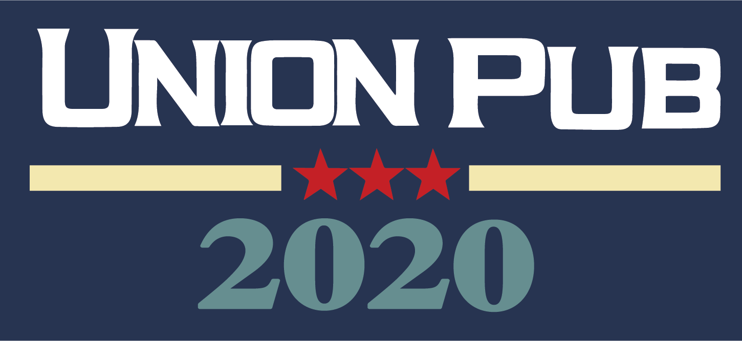 UnionPub2020 - Official Banner